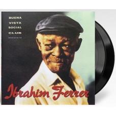 Ibrahim Ferrer Buena Vista Social Club Presents 2-LP