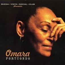 Buena Vista Social Club Omara Portuondo LP