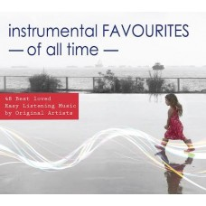 Instrumental Favourites of All Time 2-CD