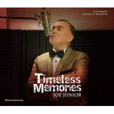 Joe Junior Timeless Memories CD