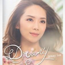 Dreamy Lam 林麗詩 Dreamy CD