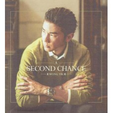 黃翊 A Second Chance CD